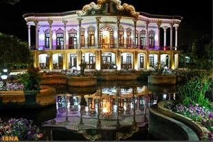 مجری اصلی تور شیراز