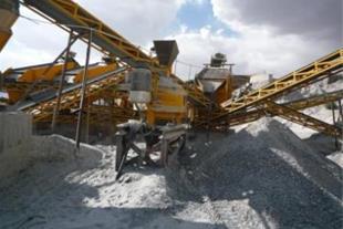 معدن کارخانه شن و ماسه بهترین موقعیت