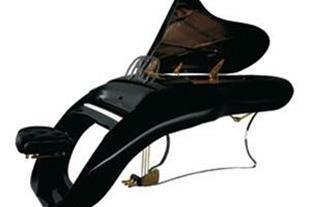 خرید و فروش پیانو
