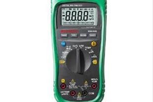 مولتی متر دیجیتال الکترونیکی مدل MS 8360G