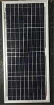 فروش پنل خورشیدی 30 وات TN Solar