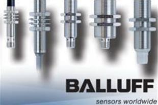 تامین انواع سنسور و انکودر Balluff