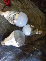 فروش لامپ LED 12 volt DCمخصوص سیستم های خورشیدی