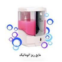 دستگاه مایع ریز اتوماتیک (چشمی)