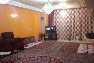 آپارتمانی شیک با145 مترزیر بنای مفید در منطقه الیه