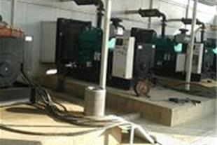 سنکرون 4 دیزل ژنراتور کامینز شرکت چینی نفتی