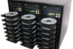 چاپ و رایت سی دی و دی وی دی