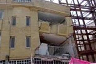 انجام تمامی کارهای ساختمانی