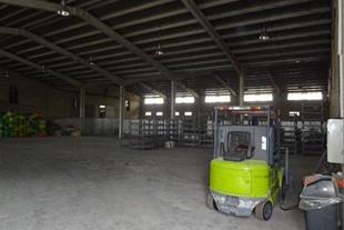 فروش کارخانه صعنتی بهداشتی در شهرک صنعتی کد 592