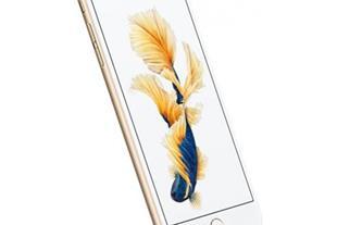 فروش گوشی طرح اصلی IPHONE 6S (فول کپی)
