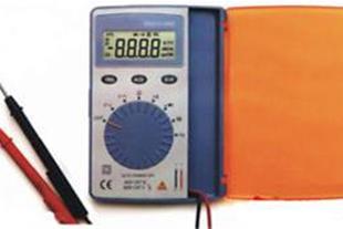 مالتی متر دیجیتال جیبی مدل MS8216