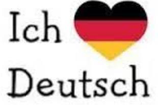 تدریس زبان آلمانی