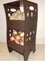 جا سیب و پیاز (پیک رایگان)
