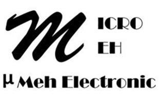 لوگو میکرومه الکترونیک