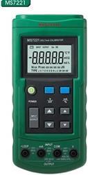 کالیبراتور جریان|ولتاژMASTECH  مدل  MS7221 - 1
