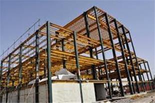 اجرای انواع سازه های فلزی در کرمان و شهرستان ها