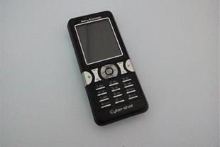 گوشی سونی اریکسون K550