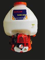 سمپاش پشتی ، سمپاش موتوری ، سمپاش خرطومی - 1