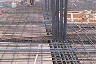 اجرای انواع سازه های بتنی در کرمان و شهرستان ها