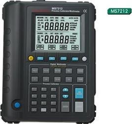 مولتی کالیبراتور MASTECH  مدل  MS7212 - 1