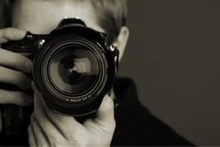 آموزش عکاسی در شیراز