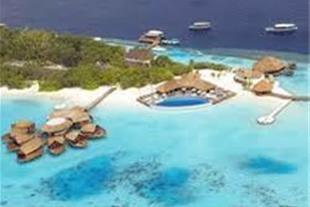 تور  ویژه تمام اقساط مالدیو آذر 94