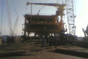 سیستم کنترل موتورخانه کشتی