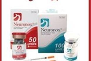 فروش بوتاکس نورونوکس