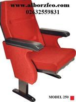 تولید،نصب صندلی امفی تاتر،صندلی همایش،صندلی سینما