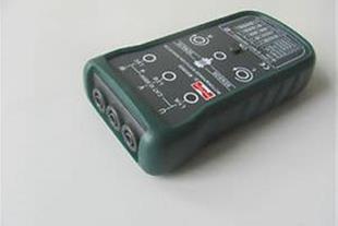 توالی سنج فاز مدل MASTECH MS5900