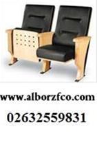 تولید صندلی امفی تئاتر+صندلی همایش با قیمت مناسب