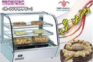 وارمر گرم و مرطوب، دپوی غذای گرم، توزیع غذای گرم