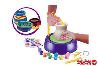 اسباب بازی فکری آموزشی - 1