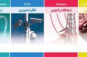 فروش تجهیزات ارتباطی و اتصالات شبکه های صنعتی