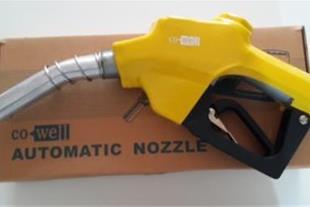 فروش انواع تجهیزات ولوازم قطعات پمپ بنزین