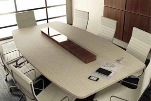 تولید میز کنفرانس ::: فروش میز کنفرانس :::