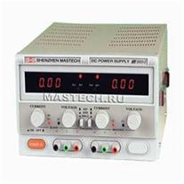 منبع تغذیه DC دو کاناله| MASTECH مدل  HY3005-2