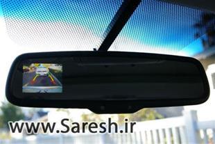 واردات آینه مانیتور دار خودرو
