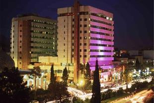 37% تخفیف هتل پارس شیراز
