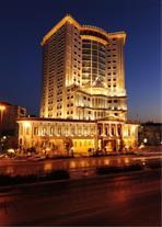 52%تخفیف هتل قصر طلایی مشهد