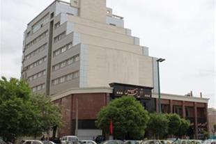 29 %تخفیف هتل بزرگ فردوس مشهد