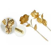 گل طلا 24 عیار