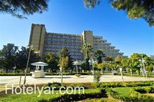 21% تخفیف هتل هما شیراز