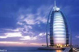 رزرو هتلهای دبی در کمترین زمان