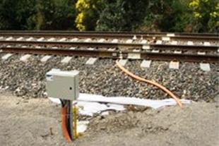 مانیتورینگ ریل، پایش سلامتی و وضعیت ریل راه آهن