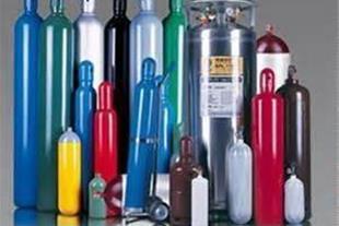 شارژ و تست کپسولهای آتش نشانی و گازهای طبی و صنتی