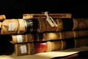 فروش کتابهای قدیمی خارجی ایرانی