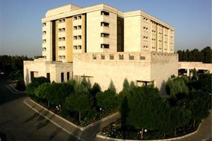 51% تخفیف هتل پردیسان مشهد