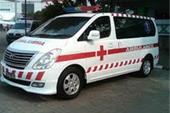 خرید و فروش آمبولانس و تجهیزات پزشکی