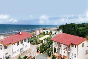 هتل پدیدار خزر رودسر40%تخفیف